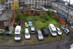 Строительство для Экспертно-криминалистического центра ГУ МВД